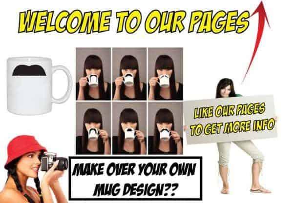 Mug Printing Shah Alam