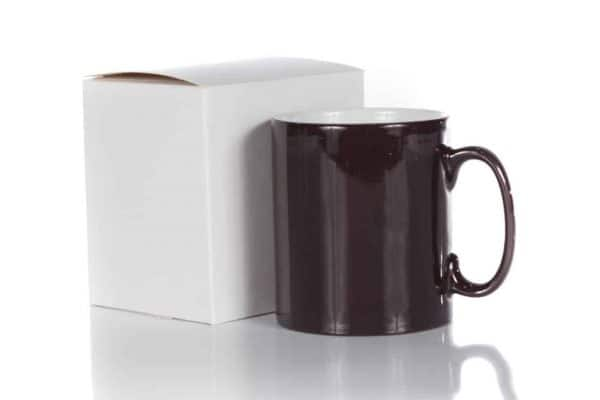 Pembekal Magic Mug Printing