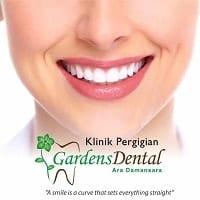 Garden Dentals Clinic