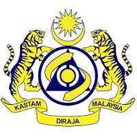 Logo Jabatan Kastam Malaysia