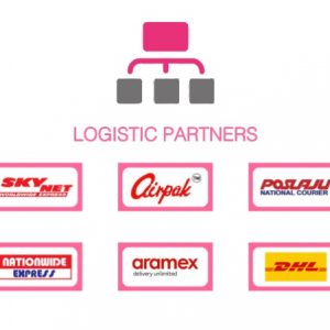 Logistic partners